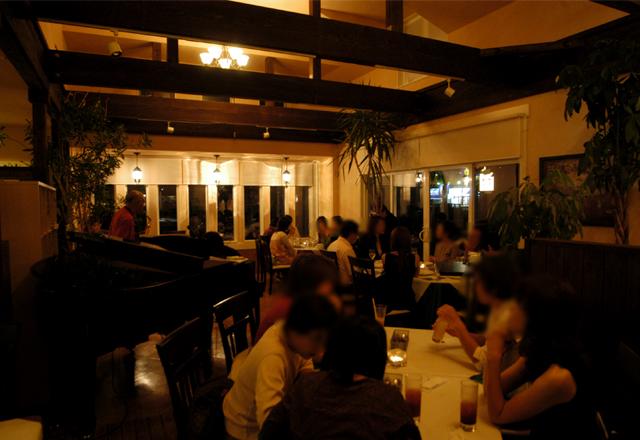 つくば研究学園のイタリアンレストランでディナータイム生演奏ジャズライブ開催